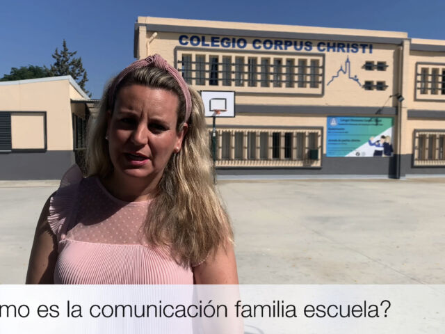 Macarena González