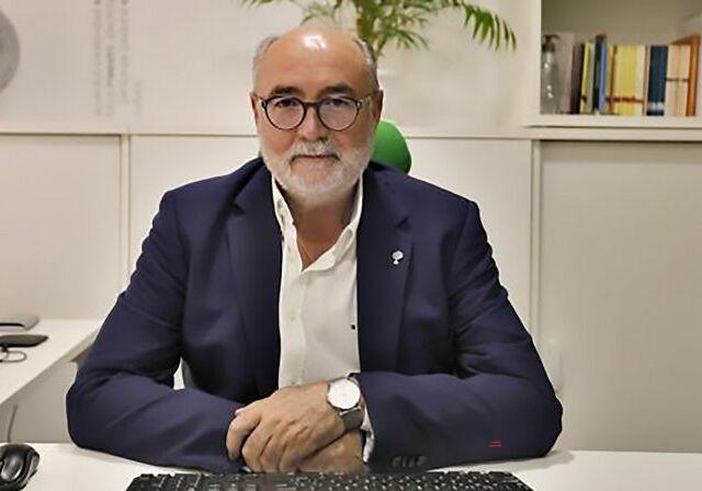 Carlos Ruiz, Secretario General de Escuelas Católicas Andalucía
